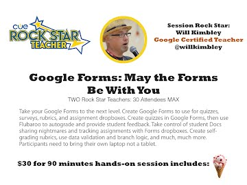 R7 - Google Forms: May the Forms Be With You (Kimbley)